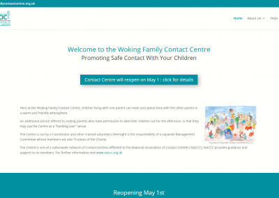 Woking Family Contact Centre