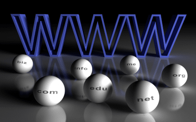 Domain Management : What's it all about?